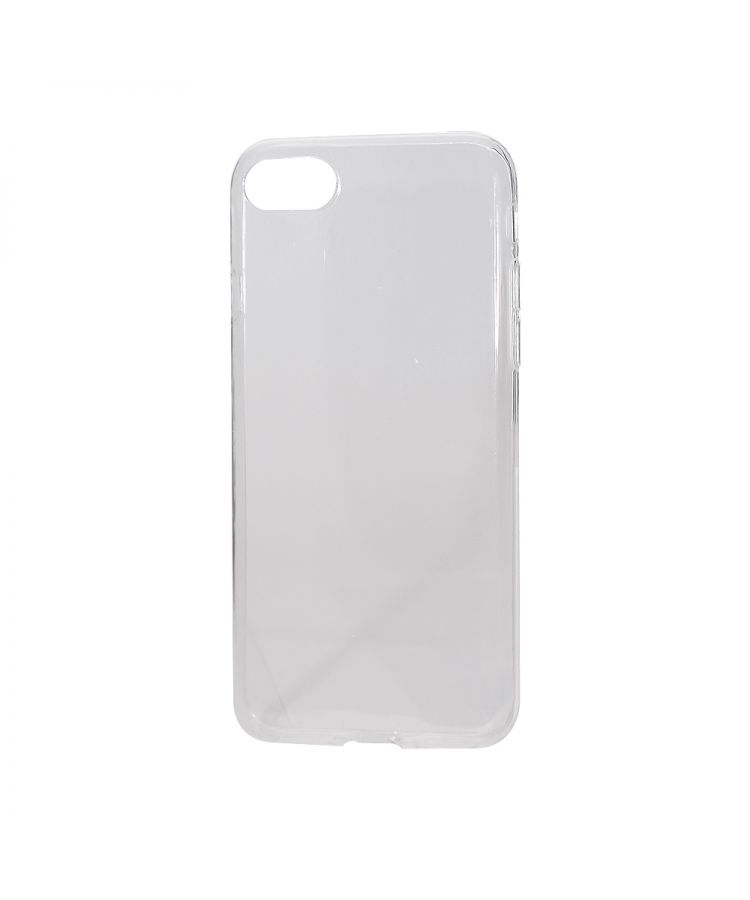 Husa iPhone 7 Lemontti Silicon Ultraslim Transparent