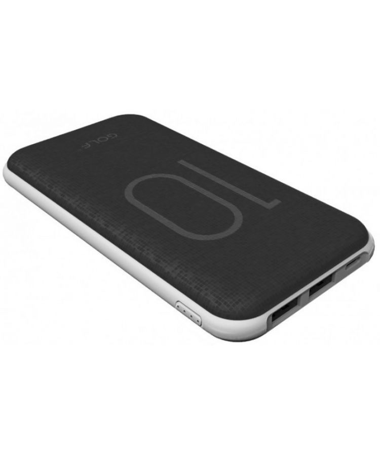 PowerBank Golf Dual 10000 Negru