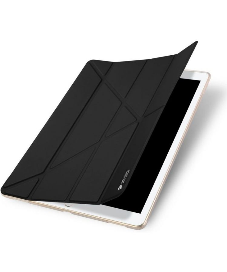 Toc Tableta DuxDucis Skin Apple IpadPro/2017-12.9 Negru