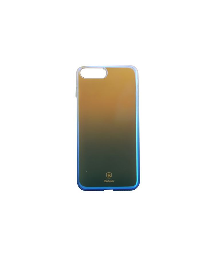 HUSA BASEUS GLAZE APPLE IPHONE 7PLUS/8PLUS ALBASTRU