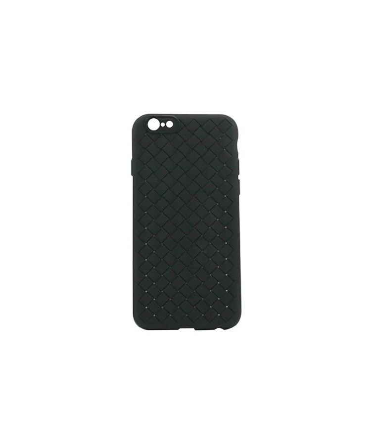 HUSA BASEUS WEAVING APPLE IPHONE 6PLUS/6SPLUS NEGRU