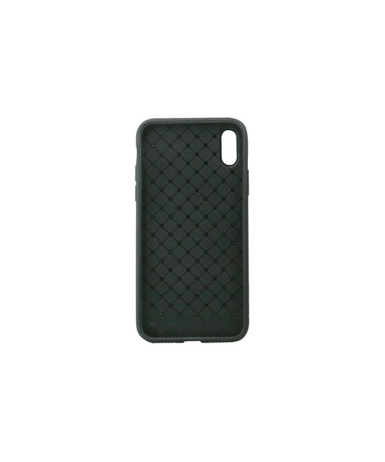 HUSA BASEUS WEAVING APPLE IPHONE X/XS NEGRU