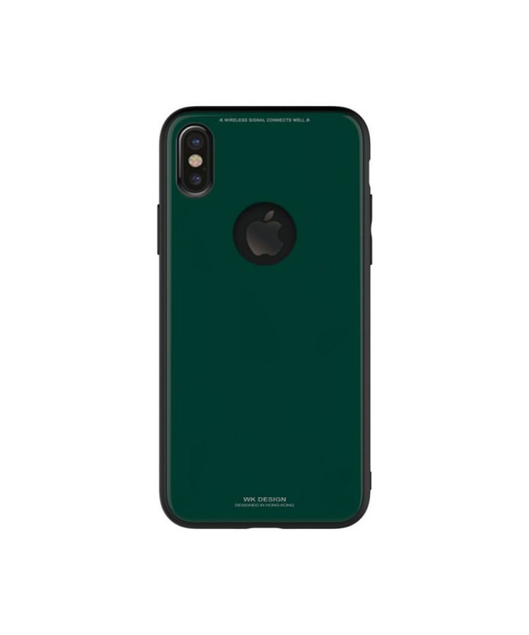 Husa Design Azure Apple Iphone 6/6S Verde