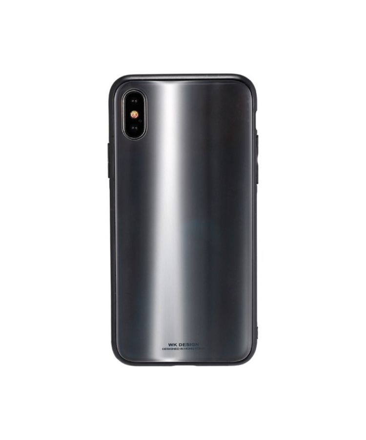 Husa Design Polaris Apple Iphone X/XS Argintiu