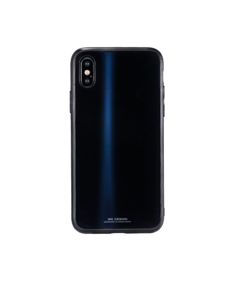 Husa Design Polaris Apple Iphone X/XS Negru