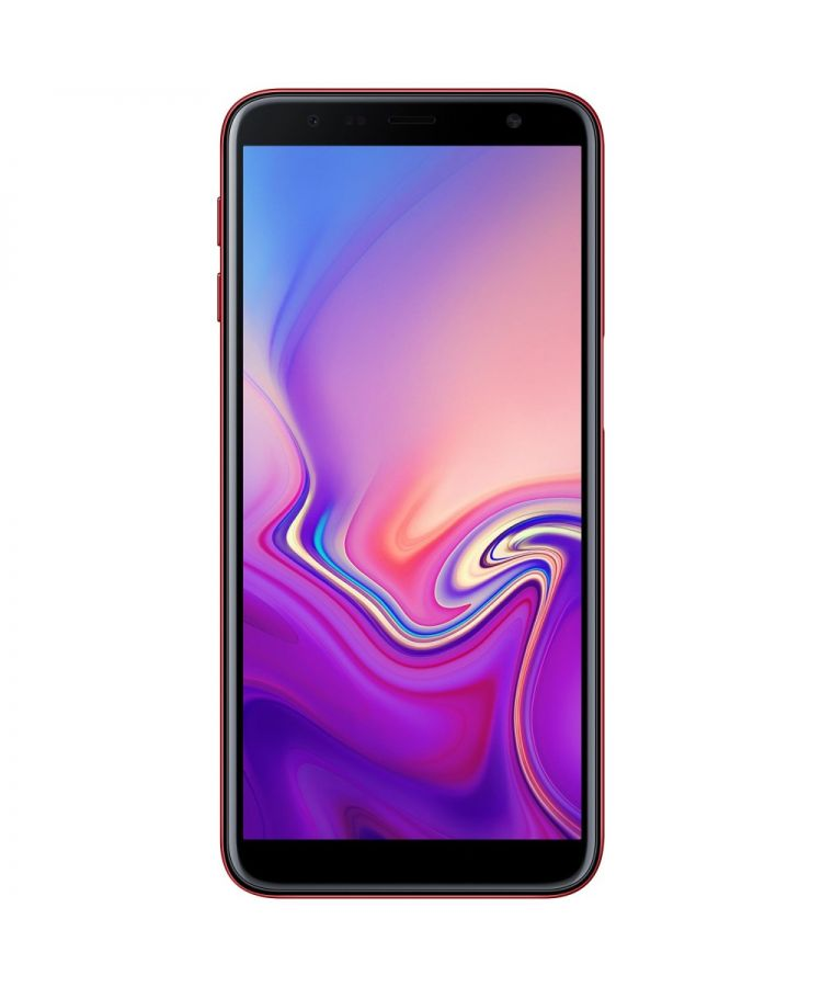 Samsung Galaxy J6 Plus (2018) Dual SIM