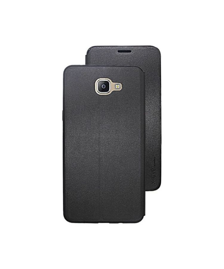 Toc Xlevel Fib Samsung J4Plus/2018 Negru