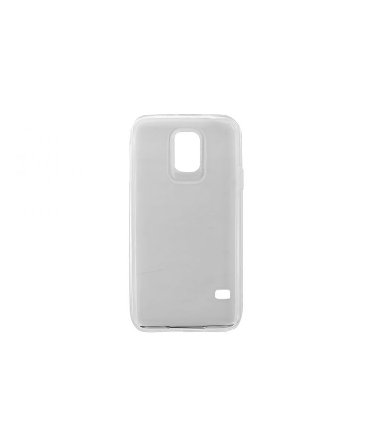 Husa My-Clear Samsung Galaxy S5 Transparent